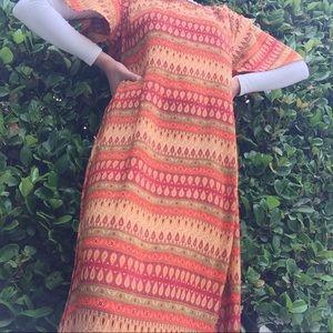 Egyptian summer dress